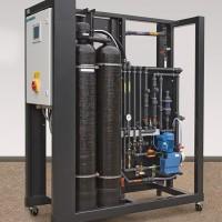 OSEC® B-Pak 撬装式电解次氯酸钠发生系统