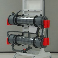 OSEC® B-Plus 电解次氯酸钠发生系统