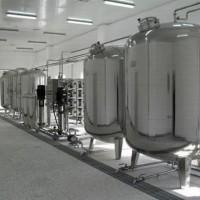 江苏医药制剂纯化水设备厂家