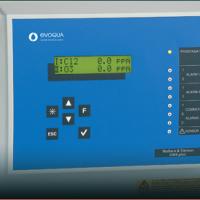 GMS Plus 多功能气体检测系统