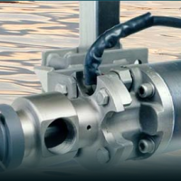 Water Champ® FX 化学剂强力喷射混合系统