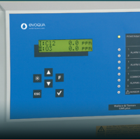 GMS plus 气体检测系统