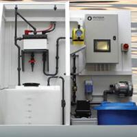 OSEC®-LC 电解次氯酸钠发生系统(一体式小型)