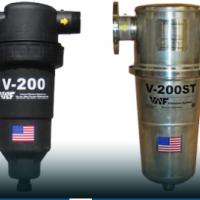 V-200 系列自动网式过滤器