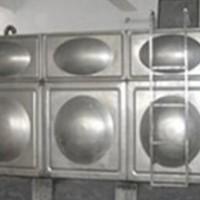 嘉兴保温水箱 玻璃钢水箱