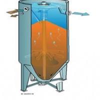 ZJ/DSF型连续净化活性砂过滤器