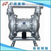 QBY-K内置式气动隔膜泵