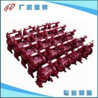 QBZ铸铁隔膜泵