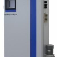 Hach HMA重金属系列在线分析仪