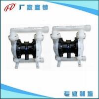 QBS光伏产业专用气动隔膜泵