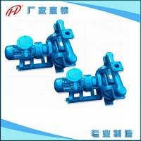 DBY-40CF46衬氟电动隔膜泵