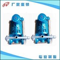 DBY-32PPF46塑料特氟龙电动隔膜泵