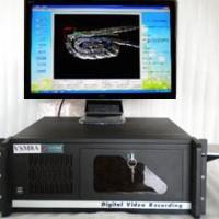 自动卷封检测投影仪