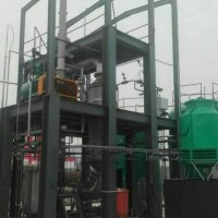 mvr硫酸钠蒸发器