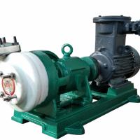 65FSB-20氟塑料离心泵