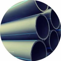 新颐通管业PE给水管 dn20-800mm