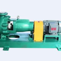 IHF50-32-125氟塑料化工离心泵