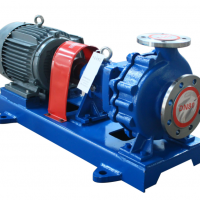 IH50-32-200不锈钢化工离心泵