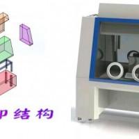 超细颗粒物滤膜称重工作台