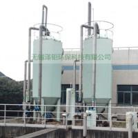 ZJ/DH-II型旋流污水净化器
