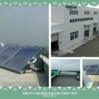 厨余垃圾太阳能烘干系统