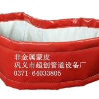 南京玻璃纤维硅胶布圈带