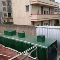 生活污水处理设备