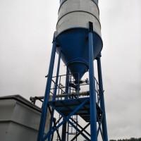 污泥干化石灰投加设备