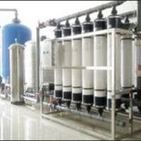 矿泉水、饮料生产线设备