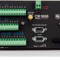 美国Campbell数据采集仪CR1000