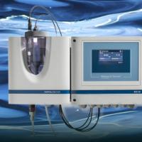 DEPOLOX® 400 M 多参数在线水质分析仪