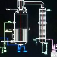WZ2系列双效外循环蒸发器