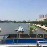 广州省磁混凝沉淀一体化污水处理设备
