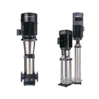 丹麦格兰富水泵CR10-5机械密封