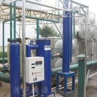 YJX新型解析除氧器锅炉解吸除氧器