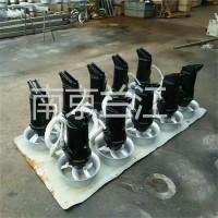 铸件式潜水搅拌机生产厂家