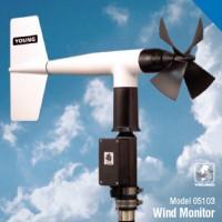 美国RM.YOUNG 05103V 螺旋桨 风速仪
