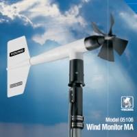 美国RM.YOUNG 05106 螺旋桨 风速仪 电压型