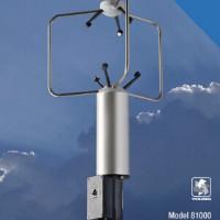 美国RM.YOUNG 81000 三维 超声波风速仪