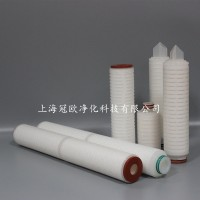 PPH基础款聚丙烯折叠滤芯
