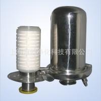 0.22微米纯化水罐呼吸器滤芯 疏水PTFE222