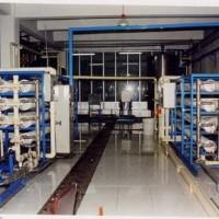 反渗透纯水设备 游泳池循环水处理设备 全自动软水处理设备
