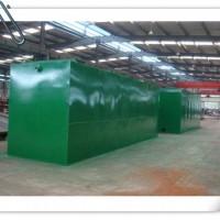 新乡市造纸厂污水处理一体化设备