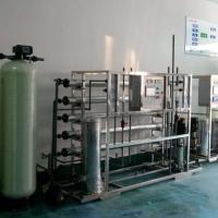 广东-欧沃-供应电镀,玻璃清洗反渗透水处理设备