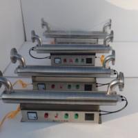 供应明渠式紫外线消毒器设备UVC-800湖南长沙