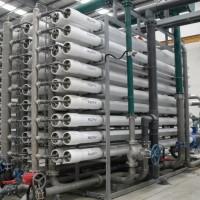 全自动反渗透RO设备 3t/h医药化工UF超滤净水设备 超滤软化水设备