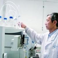 室内空气(TVOC)检测方案成套设备仪器
