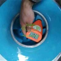超滑流体节能泵