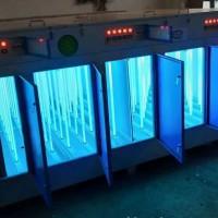 东莞废气处理环保设备UV废气净化设备喷漆 环境净化治理工程