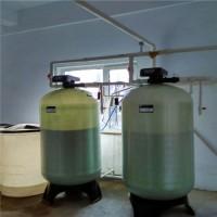 张掖软化水设备技术指标